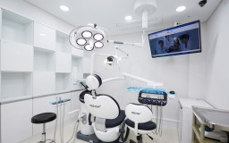 임플란트 무균 수술실