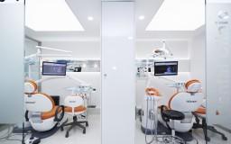 3층 교정과 제 2 진료실